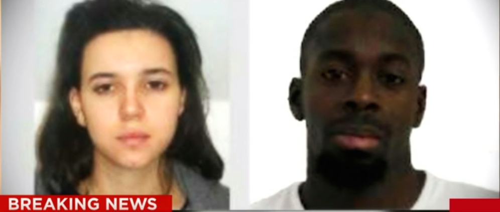 Terrorist Couple Coulibaly & Boumeddiene Travelled to Malaysia
