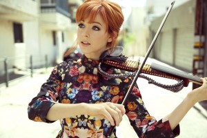 Lindsey Stirling will be performing live in Malaysia at Bentley Music Auditorium, Mutiara Damansara.