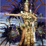 Miss Universe 1992 Pamela Zarza
