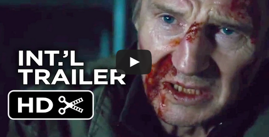 Run All Night Trailer – Liam Neeson