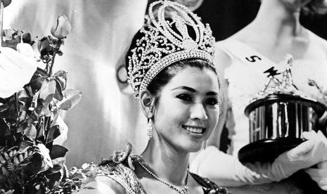 10 Interesting facts about the Miss Universe pageant