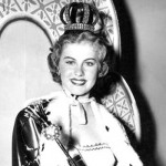 Miss Universe 1952 Armi Kuusela Williams