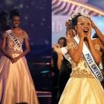 Miss Universe 1999 Mpule Kwelagobe