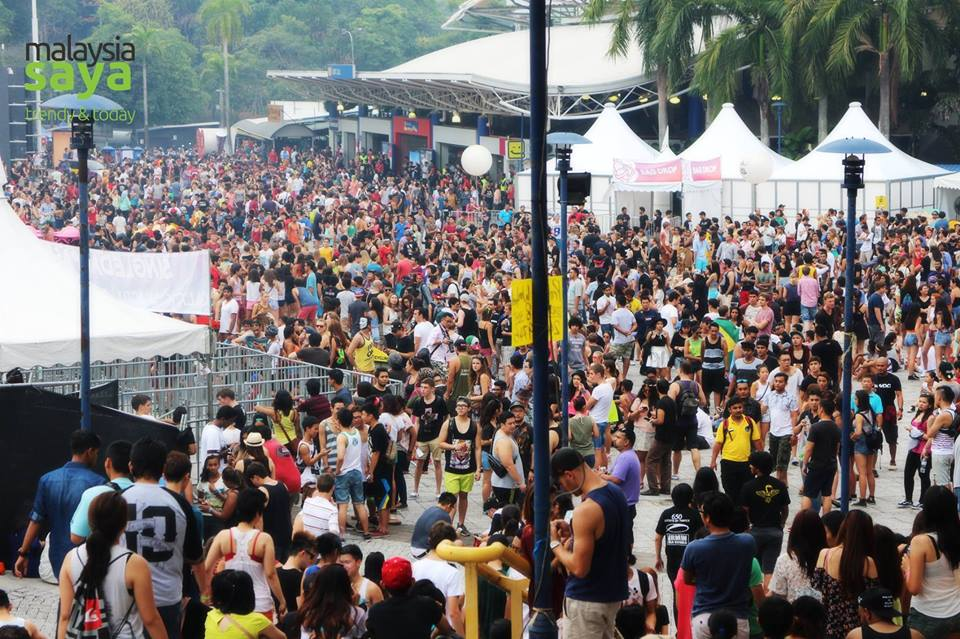 FMFA Deaths Caused by Heat not Drugs