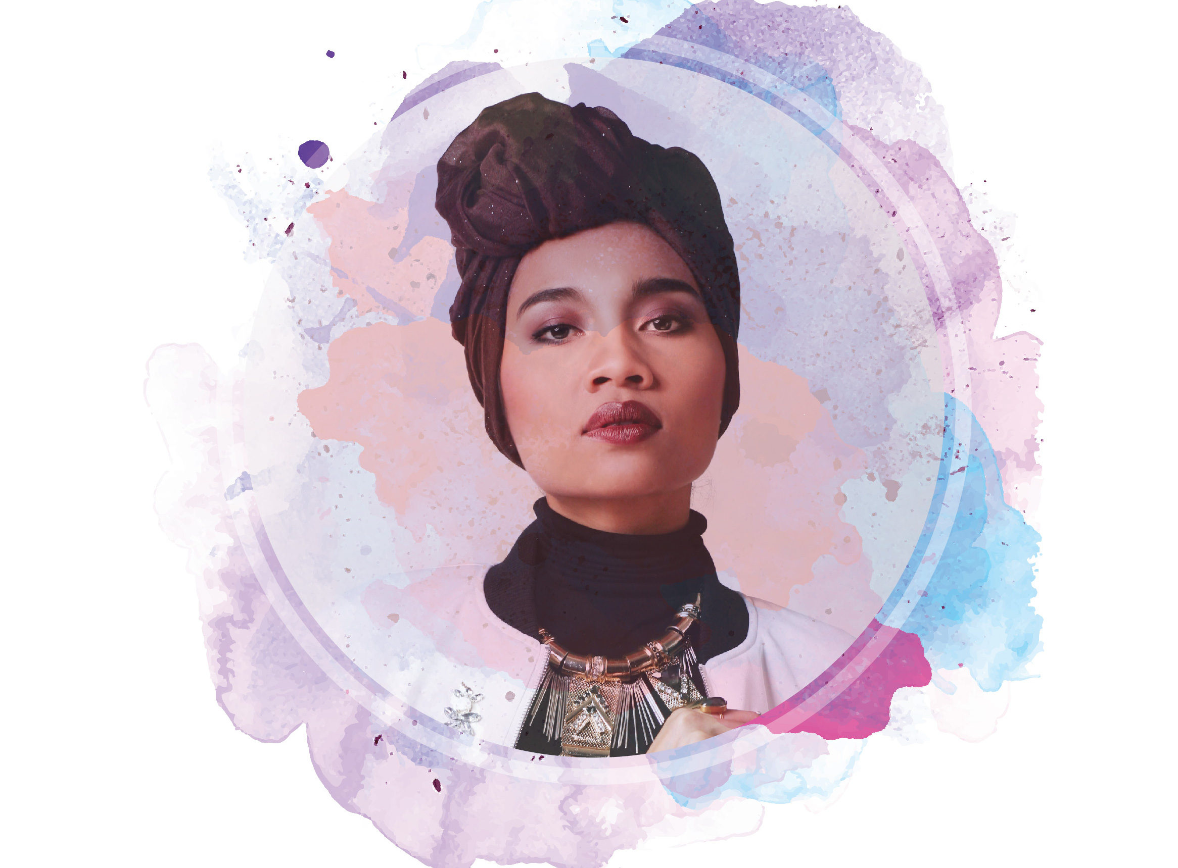 Yuna LIVE in Malaysia October 16th 2015