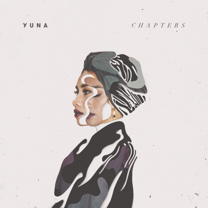 LISTEN: Yuna feat Usher – Crush