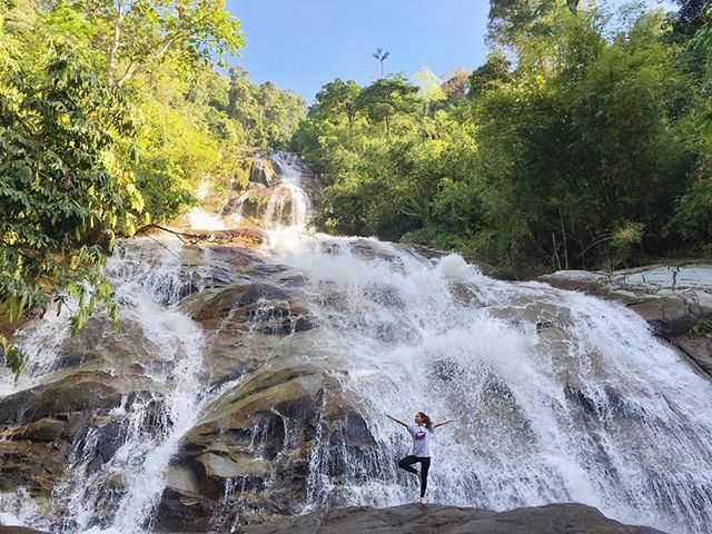 Top 10 Waterfalls in Perak