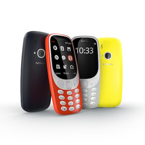 A New Era for Nokia Smartphones – 2017