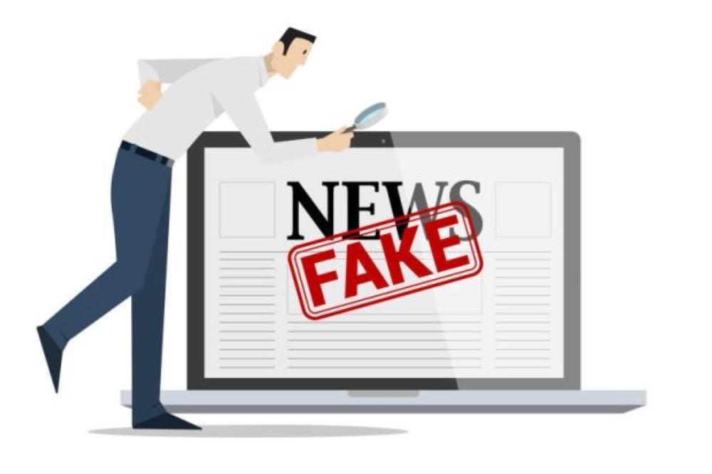 FAKE NEWS will get you in JAIL or fined RM500,000
